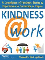 Kindness@Work book cover