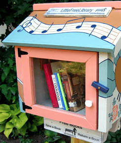 A Free Book Library