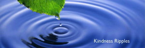 kindness ripples