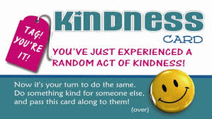 Little-Known Ways to Spread Kindness