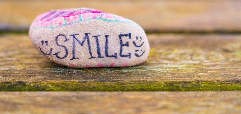 smile 6 lessons to treat people
