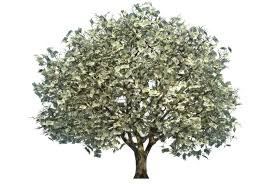 What's a Money Tree?