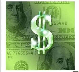 Money, sales
