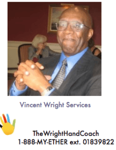 vincent wright