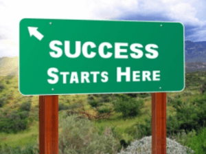 Success workshops