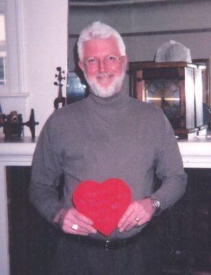 Kindness Hero Awards 2003
