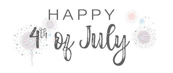 Happy July 4th Celebrations 1