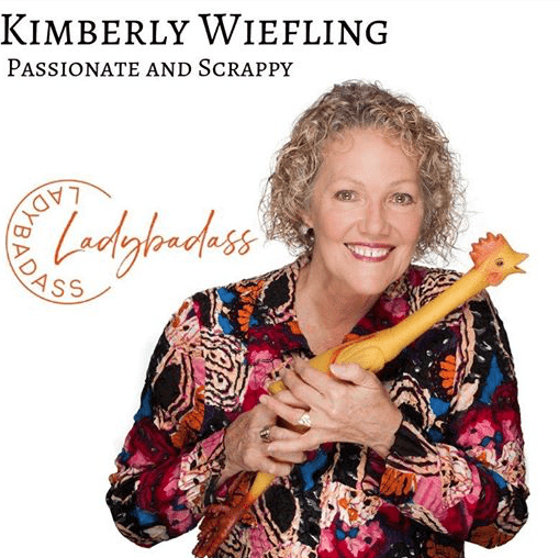 Kimberly Wiefling