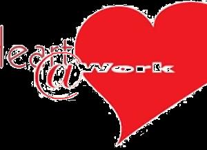 Heart@Work logo