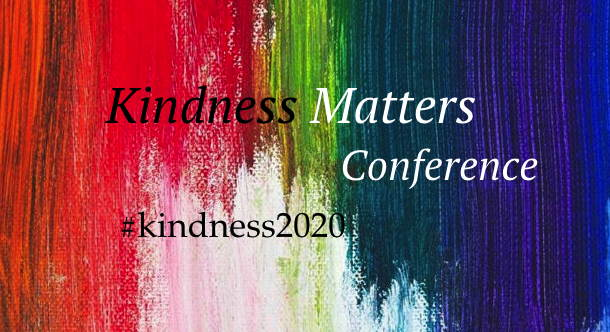 kindness matters conference