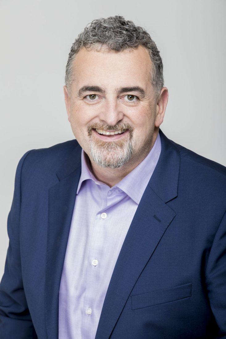 Dr. Irvine Nugent