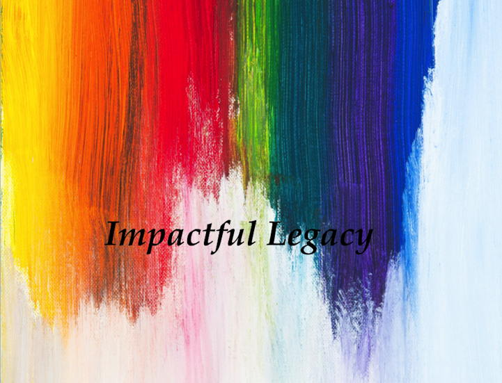 podcast Impactful legacy